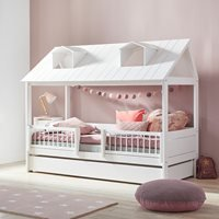 Lifetime Childrens Beach House Single Bed