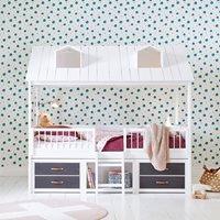 Lifetime Beach House Cabin Bed