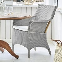 Product photograph showing Sika Woven Marie Armchair