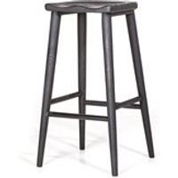 Product photograph showing Eleonora Lucille Bar Stool