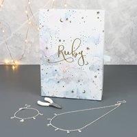 Personalised Luxury 12 Days of Christmas Jewellery Advent Calendar
