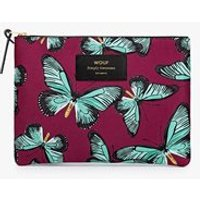 Wouf Butterfly Large Pouch