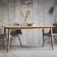 Tortona Extending Dining Table