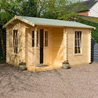 Product photograph showing Rowlinson Garden Office