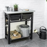 Garden Trading Moreton Potting Bench