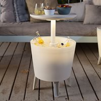 'Keter Cool Bar Table With Lights