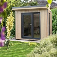 Forest Garden Xtend 2.5 Plus Insulated Garden Building