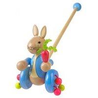 Peter Rabbit™ Push Along Toy