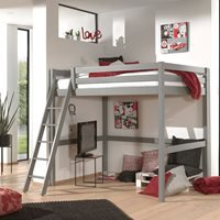 Product photograph showing Pino Double High Sleeper