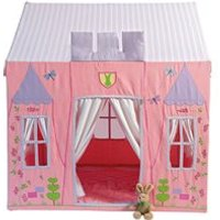 Princess Castle Play House by Win Green - Small