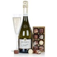 Prosecco and Chocolates Gift Hamper