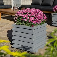 Rowlinson Sorrento Planter - Rectangular