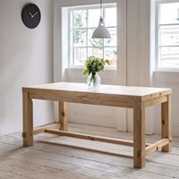 Product photograph showing Garden Trading Brookville Dining Table - Small