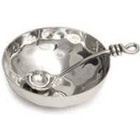 Product photograph showing Culinary Concepts Sugar Bowl Spoon Set