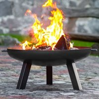 Cook King Polo Fire Bowl  - 80cm