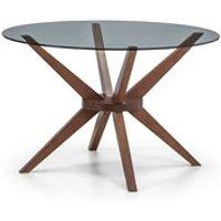 Julian Bowen Chelsea Dining Table - 140cm