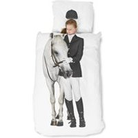 'Snurk Children's Horse Duvet Bedding Set