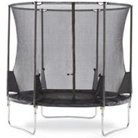 Plum Space Zone 2 Springsafe Trampoline - 12ft