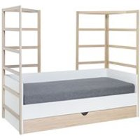 Vox Stige Kids Day Bed with Trundle Drawer