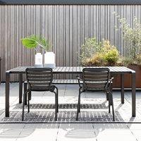 Zuiver Vondel Large Garden Table - Green