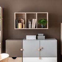 Vox Stige Modular Wall Shelf - Blue
