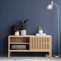 Product photograph showing Garden Trading Linear Sideboard