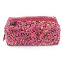 Wiltshire Liberty Box Cosmetic Bag