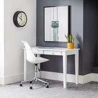 Product photograph showing Julian Bowen Carrington Desk