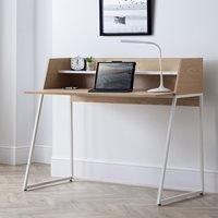 Product photograph showing Julian Bowen Palmer Desk