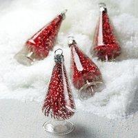 Montreux Glass Ornaments