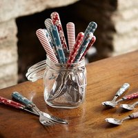 12 Piece Toulouse Cutlery Set