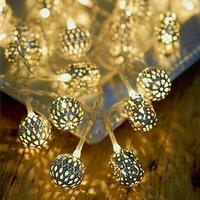 20 PiercedWork Lights