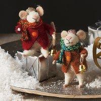 Glarnerland Bell Ringing Mice