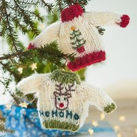 Christmas Jumper Decorations