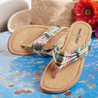 Ajusco Sandals