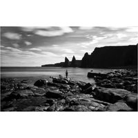 Limited Edition Print - Duncansby Head (size: A1 (594 x841mm))