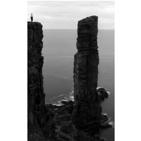 Limited Edition Print - Old Man of Hoy (size: A3 (297x420mm))