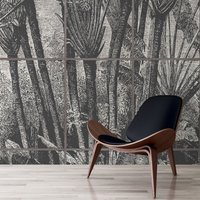 The Palm Grove Wallpaper (colour: Vintage)