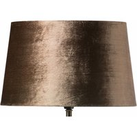 Selkie Lampshade - Burnished Gold (size: Extra Large)