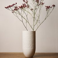 Sibling Vase - Scallop 2