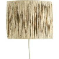 Everglades Wall Light - Natural