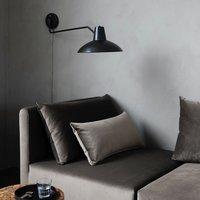 Montpellier Antiqued Wall Lamp