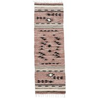 Hamaya Tribal Weave Runner Rug