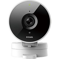 D-Link DCS-8010LH WLAN-IPCAM Indoor HD 120ø retail