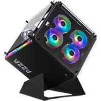 Azza Cube 802F GT Sans Alim ATX