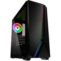Kolink Quantum RGB TG MT Sans Alim ATX