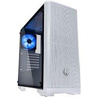 BitFenix Nova Mesh TG White MT Sans Alim E ATX