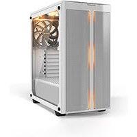 Be Quiet! Pure Base 500DX White BGW38 MT Ss Alim ATX