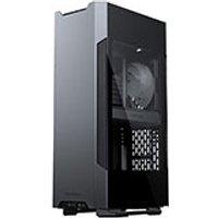 Phanteks Evolv Shift 2 ARGB Anthracite MT Sans Alim ITX