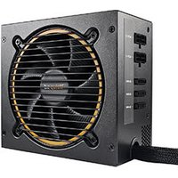Be Quiet! ATX 600W Pure Power 11 CM 80 Gold BN298